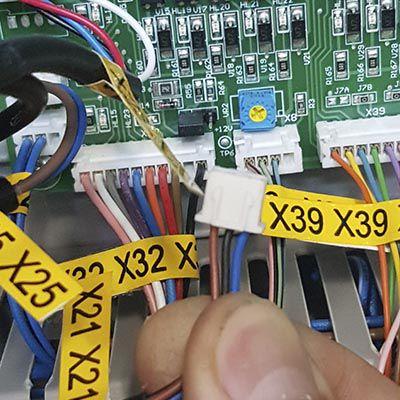 Assistência Técnica de Máquinas e Equipamentos de Automação