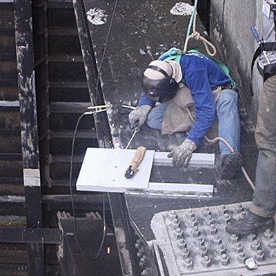 Comissionamento de equipamentos elétricos