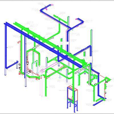 Desenvolvimento de Projeto de Instalação Elétrica