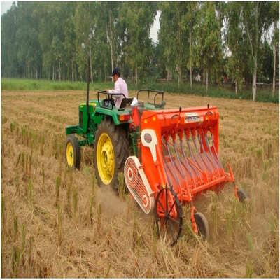 Empresa de Implementos Agrícolas