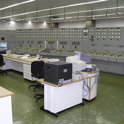Empresa de projetos em engenharia de automação