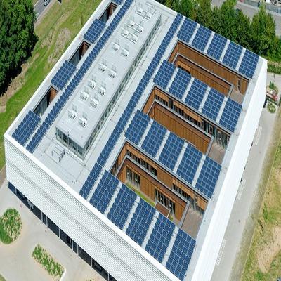 Projeto de Sistemas Fotovoltaicos