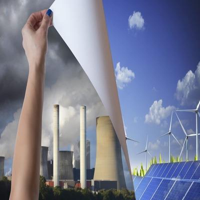 Projetos de Energia Renovável