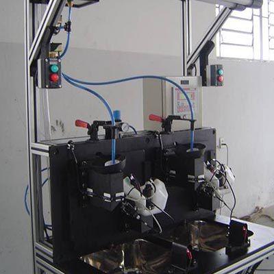 Projetos para automação de equipamentos automobilísticos