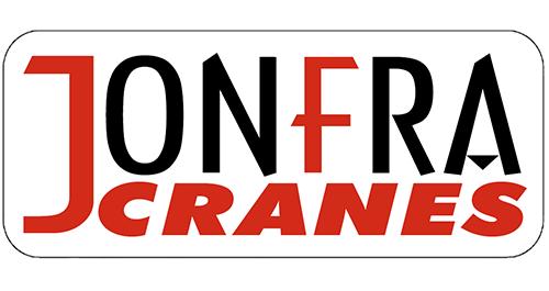 Clique aqui para saber mais sobre a JONFRA CRANES