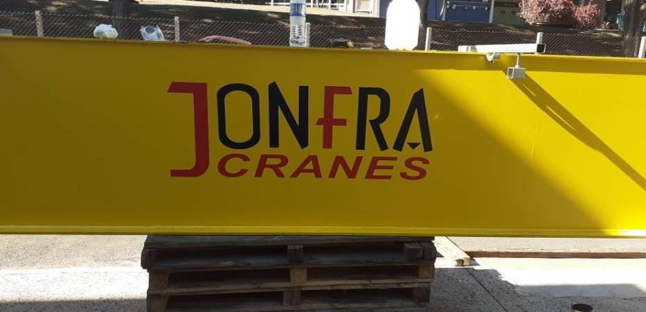JONFRA CRANES