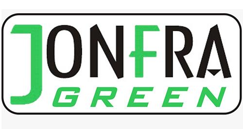 Clique aqui para saber mais sobre a JONFRA GREEN
