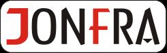 Jonfra - Slogan da Empresa